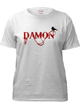 Damon Salvatore shirt