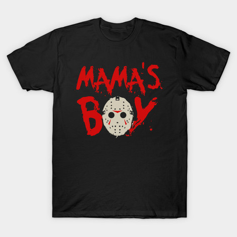 Jason Voorhees Mask t-shirt
