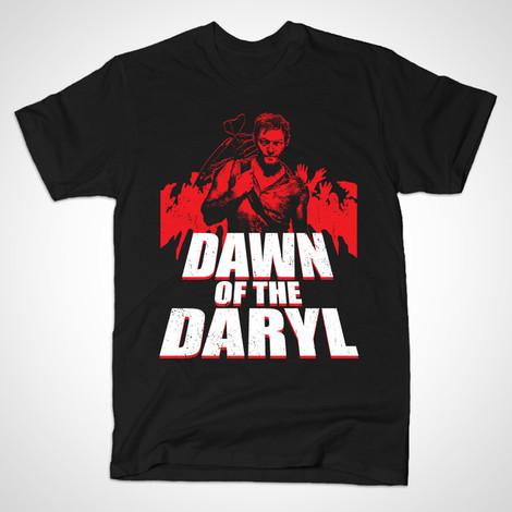 Daryl Dixon shirt