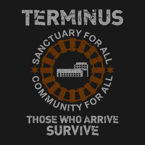 4eabb22a1 The Walking Dead t-shirts - AMC Walking Dead Poster shirt, Zombie tees