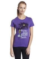 Cheshire Cat shirt