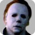 Michael Myers unmasked