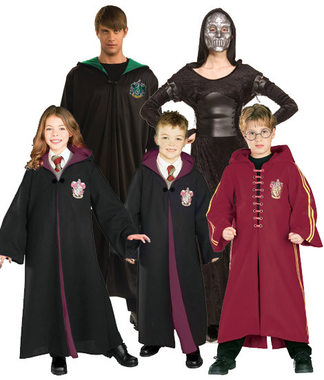 Harry Potter t-shirts - Muggle t-shirt, Magic Wands, Brooms