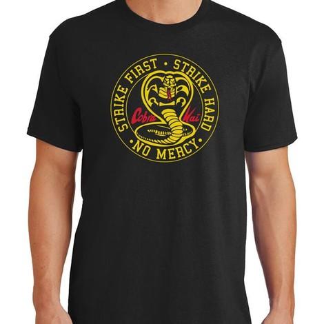 Cobra Kai T Shirts